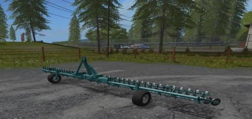 Photo of FS17 – Pololnik V1.4