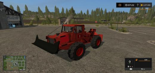 Photo of FS17 – Timberjack Skidder V1.0