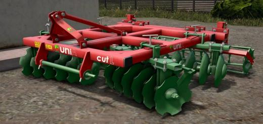 Photo of FS17 – Unia Cut L 2.8M V1.0
