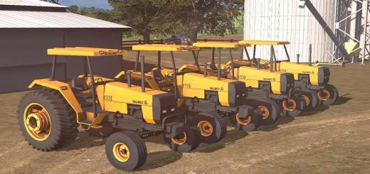 Photo of FS17 – Valmet 880 Traktör V1