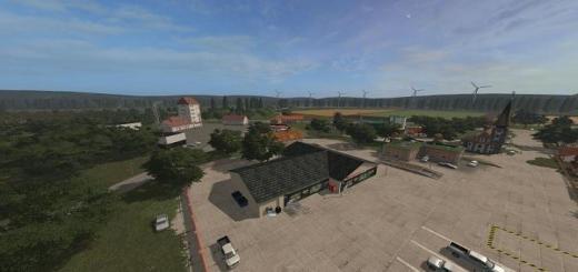 Photo of FS17 – Agrar Insel Çiftlik Haritası Beta