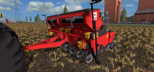 Photo of FS17 – Baldan Pp Solo Cx3 4000 V1.0