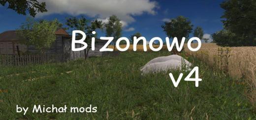 Photo of FS17 – Bizonowo Çiftlik Haritası V4.0