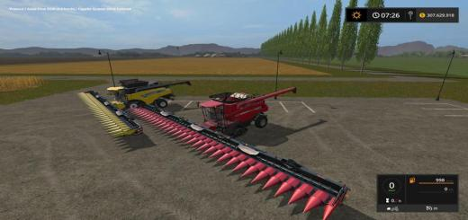 Photo of FS17 – Capello Hs30B V4.0
