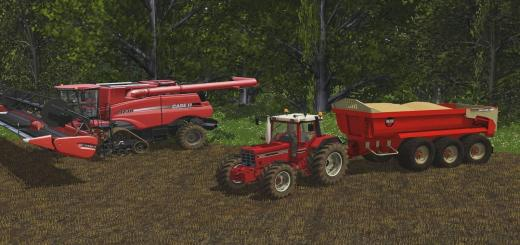 Photo of FS17 – Case 14Xx Xl V1.0