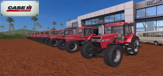 Photo of FS17 – Case Ih 7200 Serisi Magnum V1.0.0.1