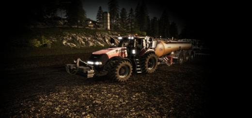 Photo of FS17 – Case Ih Magnum V1.0