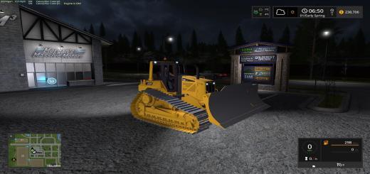Photo of FS17 – Caterpillar D6N Lgp V3.0.0.1