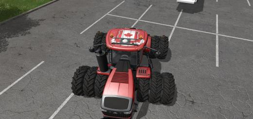 Photo of FS17 – Challengermt 900E E Traktör V1.0