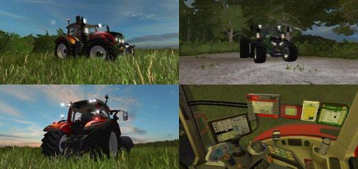 Photo of FS17 – Fendt 700 V1.1.0