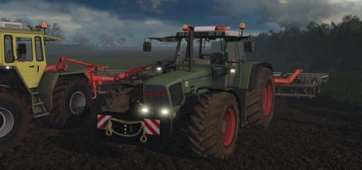 Photo of FS17 – Fendt 800 Favorit V2.0
