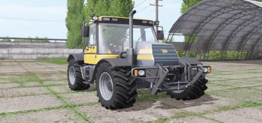 Photo of FS17 – Jcb Fastrac 150 Turbo V1.0