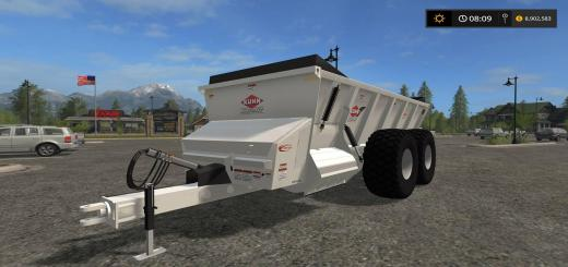 Photo of FS17 – Knight Slc141 V1.0