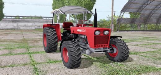 Photo of FS17 – Kramer Kl 714 Traktör V1.0
