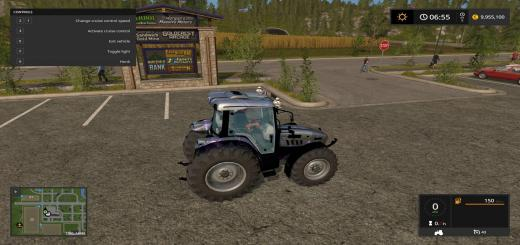 Photo of FS17 – Lamborghini Pulsar V1.0