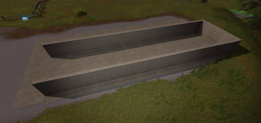 Photo of FS17 – Modüler Silo Duvarları V1