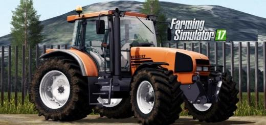 Photo of FS17 – Renault Ares Serisi 600 V1.0