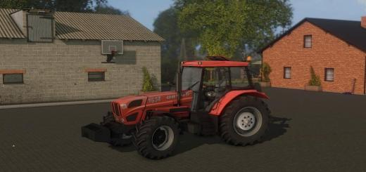 Photo of FS17 – Ursus 1634 V2.0