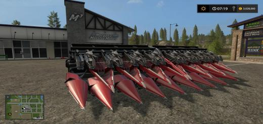 Photo of FS17 – Bd Quasar Hs 16 V1.0