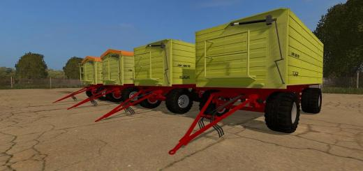 Photo of FS17 – Conow Hw180 Paketi V9.0