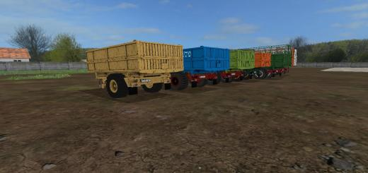 Photo of FS17 – Eb 7/70 V1.0