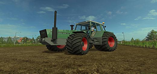 Photo of FS17 – Fendt Favorit 620 – 626Ls V1.0