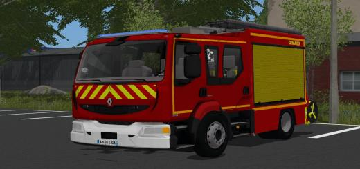Photo of FS17 – Fptl Renault Midlum V1.0