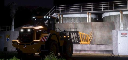 Photo of FS17 – Jcb 435S 2018 V1.0
