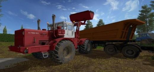 Photo of FS17 – K710M Pk 4 V1.0