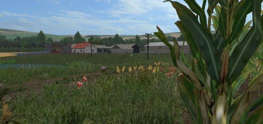 Photo of FS17 – Lipinki Çiftlik Haritası V1.0
