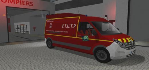 Photo of FS17 – Renault Vtutp V2.0