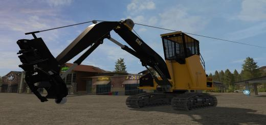 Photo of FS17 – Skyline Yoder V1.0