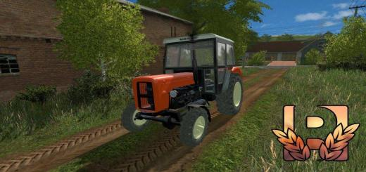 Photo of FS17 – Ursus C360 Pbg V1.0