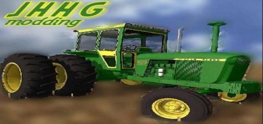 Photo of FS17 – 1971 John Deere 4320 V2.0
