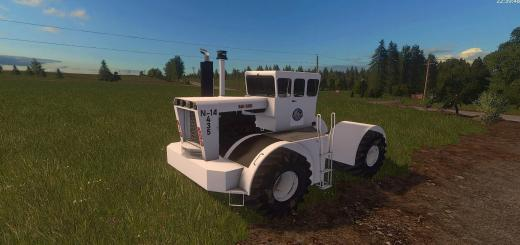 Photo of FS17 – Big Bug N14 434 V1.0