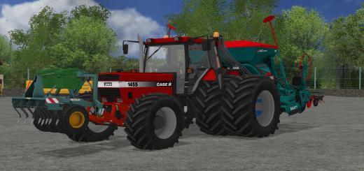 Photo of FS17 – Case Ih 1455 Xl Traktör