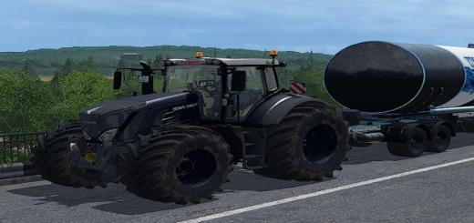Photo of FS17 – Fendt 939 Vario V1.3.1.7