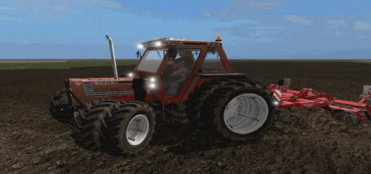 Photo of FS17 – Fiatagri 90-90, 100-90, 110-90 V1.2.2.1