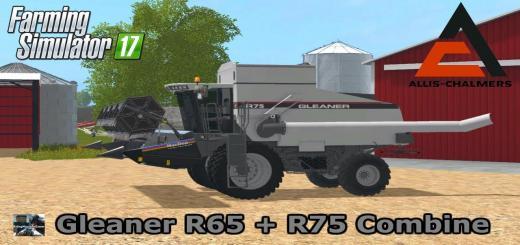 Photo of FS17 – Gleaner R Serisi V2.0