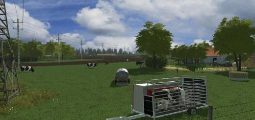 Photo of FS17 – Griskabudis Çiftlik Haritası V2.0
