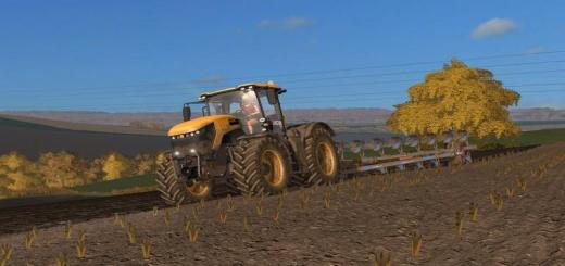 Photo of FS17 – Jcb Fastrac 8330 V2.0