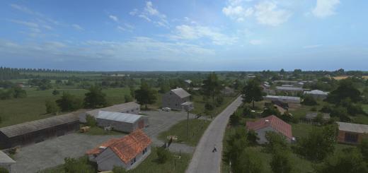 Photo of FS17 – Mazury Çiftlik Haritası V1.1.0
