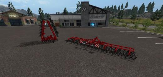 Photo of FS17 – Quivogne Hv 830 V1.0