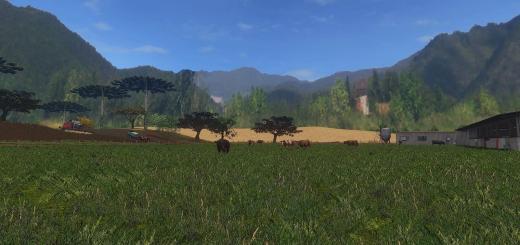 Photo of FS17 – Rancho Da Pinga Çiftlik Haritası V1.0