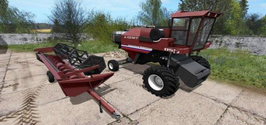 Photo of FS17 – Rsm Al-Flex 450 V1.0