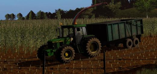 Photo of FS17 – Sitio Curuira Çiftlik Haritası V3.0 Beta