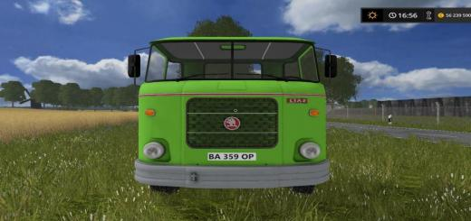 Photo of FS17 – Skoda Liaz 706 V1.0