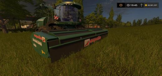 Photo of FS17 – Spartan 610