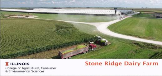 Photo of FS17 – Stone Ridge Dairy 2018 Harita Yaması V1.0