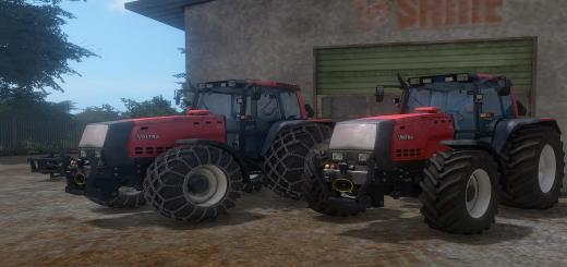 Photo of FS17 – Valtra 8350 Traktör V1.0